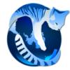 Image: GNU IceCat logo.